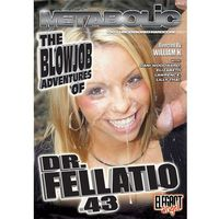 Metabolic Dr. Fellatio 43 DVD 535127