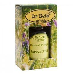LAWENDOWY olejek eteryczny - Dr Beta