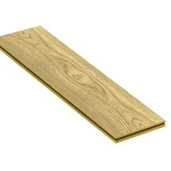 Panele podłogowe laminowane Dąb Naturalny Kronopol, 10 mm AC4