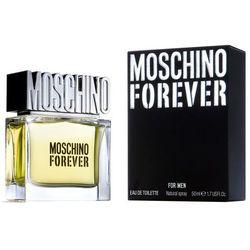 Moschino, Forever, woda toaletowa, 50 ml