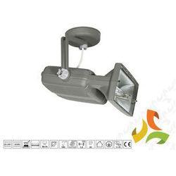 Naświetlacz metalohalogenkowy reflektor 150W MEDIA MTH