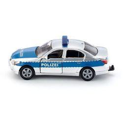 Police SIKU Patrol Car