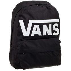 adf7e955bc28a plecak vans realm van doren backp black graphite vn000c8yba5 black ...