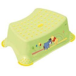 KIDS Winnie the Pooh zielony Podest dziecięcy