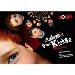 Akademia Pana Kleksa (CD)