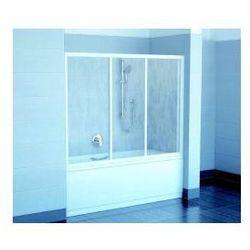 Drzwi Wannowe Ravak AVDP3 150 Biały + Transparent 40VP0102Z1