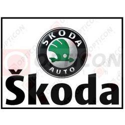 Skoda Octavia Superb - Oświetlenie postojowe LED Epistar PREMIUM - Zestaw 2 sztuki
