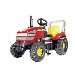Rolly Toys Traktor X-Trac na Pedały