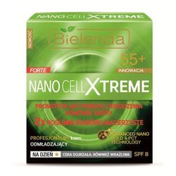 Bielenda Forte Nano Cell Xtreme 55+ Krem na dzień 50ml