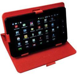 Rebeltec etui do tabletu 7cal CV7 RED