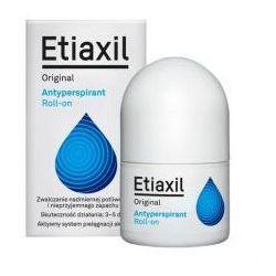 ETIAXIL Original roll-on 15ml
