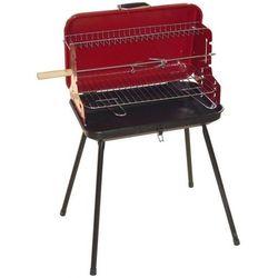 Grill walizkowy 49x30cm Landmann (11941)