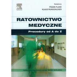 Ratownictwo medyczne (opr. twarda)