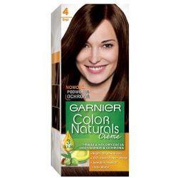 GARNIER Color Naturals farba do włosów 4 Brąz