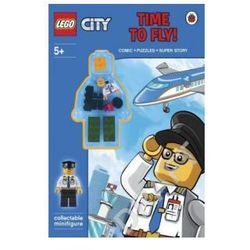 LEGO City: Airborne Adventures