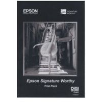 Epson 7105525 Signature Worthy Trial Pack A3