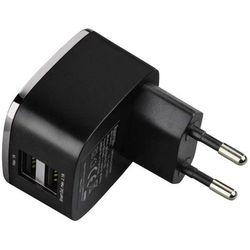 Ładowarka USB Hama 124401, 3100 mA, 2 x