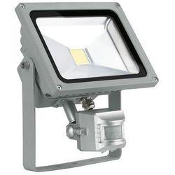Eglo–ogród - FAEDO - reflektor z czujnikiem ruchu (LED 20W)