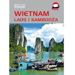 Wietnam Laos I Kambodża Przewodnik Ilustrowany (opr. miękka)