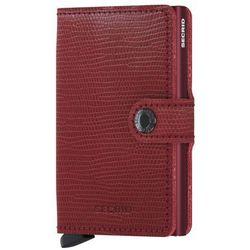 7501848f1a798 portfele portmonetki portfel snatch vistula red - porównaj zanim kupisz
