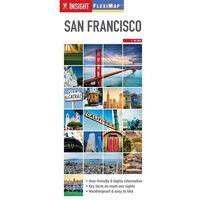 San Francisco, 1:60 000