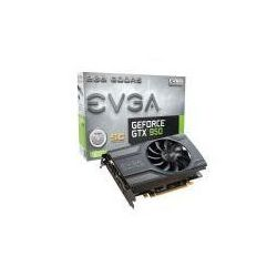 Karta graficzna EVGA GeForce GTX 950 Superclocked 2GB GDDR5 (128 bit) HDMI, 3x DP, DVI-I, Box (02G-P4-2951-KR) Szybka dostawa! Darmowy odbiór w 19 miastach! Szybka dostawa!