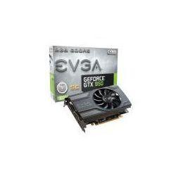 Karta graficzna EVGA GeForce GTX 950 Superclocked, 2GB GDDR5, 128 Bit, HDMI, 3XDP, DVI-I, Box (02G-P4-2951-KR) Szybka dostawa! Darmowy odbiór w 19 miastach! Szybka dostawa!