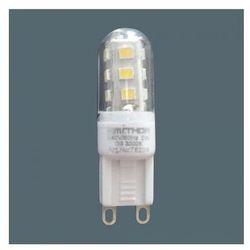 Prezent 75209 - Żarówka LED G9/2W/220-240V