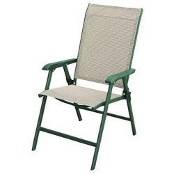 Krzesło ogrodowe FLORALAND Atlanta JLC549 + DARMOWY TRANSPORT! + Wyprzedaż ogrodu!