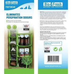 Bio4Fresh BUTY naturalny oczyszczacz powietrza do butów Organic Surge B4F UN harce 10% (-10%)