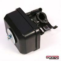 Filtr powietrza z kolektorem do Honda GX120 oraz zamienników 4KM, 160F