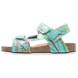 Esprit CERES Sandały turquoise