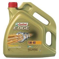CASTROL EDGE 5W-40 C3 1L