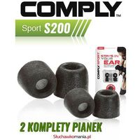 Pianki COMPLY Sport Series S200
