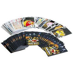 Talia kart do gry Star Wars Angry Birds