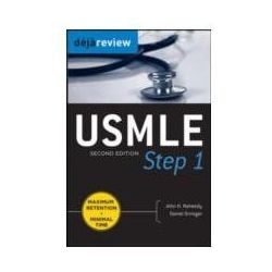 EBOOK Deja Review USMLE Step 1, Second Edition