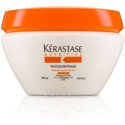 Kerastase [bez pudełka] Masquintense - Maska odżywcza do włosów grubych 200ml
