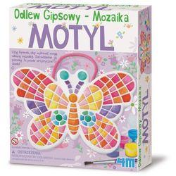 ODLEWY GIPSOWE MOZAIKA MOTYL-RUSSEL