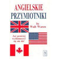 Angielskie przymiotniki (opr. miękka)