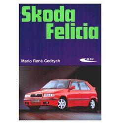 Skoda Felicia (opr. kartonowa)
