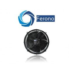 Wentylator osiowy ssący z siatką FERONO o wydajności 1700 m3/h (FSS250)