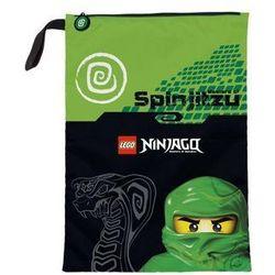 Worek Lego Ninjago