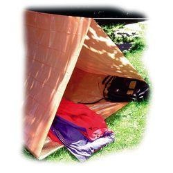 Namiot awaryjny