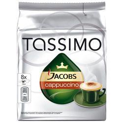 Kawa Tassimo Jacobs Kronung Cappuccino