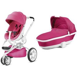 Quinny Moodd Pink Passion 2w1