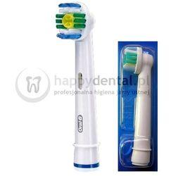 BRAUN Oral-B 3D White Luxe (ProWhite, ProBright) 1szt. EB18-1 - końcówka do szczoteczki z gumką wybielającą - końcówka na sztuki HappyECO !!
