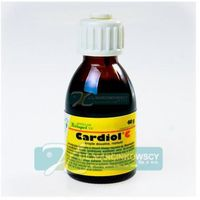 Cardiol C krople 40g