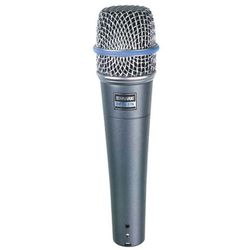 Shure Beta 57A Mikrofon superkardioidalny