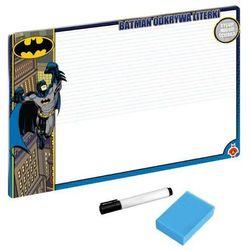 Tablica Suchościeralna średnia Batman