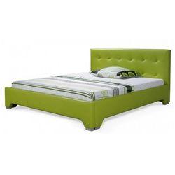 Łóżko tapicerowane NEFRYT 160/200